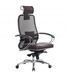 Кресло Samurai SL-2.04 (Темно-коричневый)